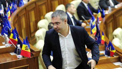 """Photo of """"Presa a interpretat unele cuvinte"""". Sîrbu explică cum a ajuns vicepreședinte al Partidului Șor, după ce a anunțat că pleacă din politică"""