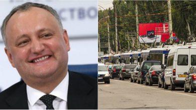 """Photo of """"Care este logica?""""Șeful statului cere să fie excluse taxele pentru drumuriși să fie incluse în accizul pentru carburanți"""