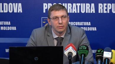 """Photo of Șeful suspendat al PA, Viorel Morari, reținut """"pentru fabricarea unui dosar la comandă"""" împreună cu un șef de la Poliția de Frontieră"""