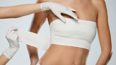 Photo of foto | Metodele de reconstrucție mamară după oncologie. Totul despre aplicarea expanderelor, tehnicile microchirurgicale și lipofilling