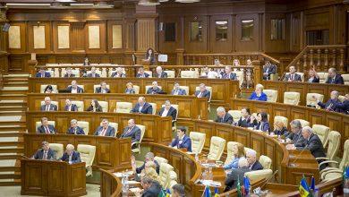 Photo of Ședința Parlamentului a început astăzi… fără președintă. Unde a fost Greceanîi până la 12:00?
