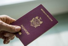 Photo of Buletinul de identitate și pașaportul vor costa mai scump. Au intrat în vigoare noile tarife pentru perfectarea actelor