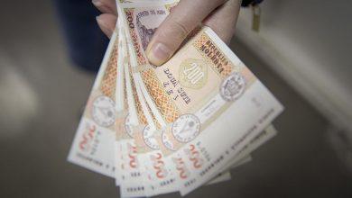 Photo of Expert: Salariul mediu lunar în Republica Moldova a trecut de 400 de euro