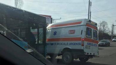 Photo of Detalii despre accidentul de la Botanica: Ambulanța care s-a ciocnit cu autobuzul avea girofarul conectat și se deplasa la o solicitare urgentă