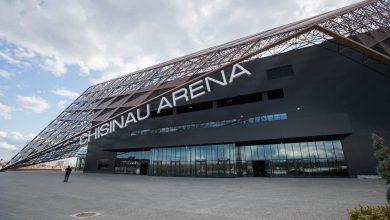 Photo of video | Candu propune ca Arena Chișinău să devină Centru de triere pentru persoanele suspectate că ar avea coronavirus
