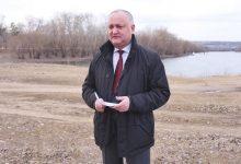 Photo of Igor Dodon, mesaj în ajun de alegeri: Alegeți fie pacea și stabilitatea, fie conflictele și incertitudinea