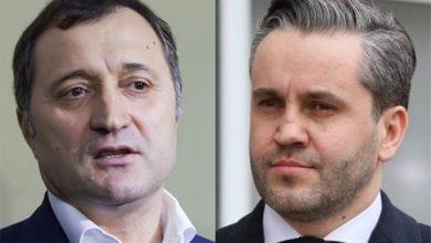 """Photo of Vlad Filat comentează dezvăluirile făcute de fostul său avocat: """"M-a vândut lui Plahotniuc și m-a băgat în pușcărie"""""""