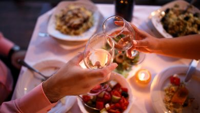 Photo of foto   Vrei să pregătești o cină romantică impecabilă? Iată trei rețete perfecte pentru Ziua Îndrăgostiților
