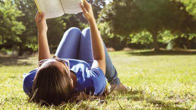 Photo of Adună energie de la soare, dar și de la lectură! ZUGO îți recomandă 10 cărți pe care să le citești la primăvară