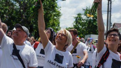 Photo of Societatea civilă condamnă inițiativa PSRM privind ne-ratificarea Convenției de la Istanbul și introducerea răspunderii penale pentru promovarea homosexualității
