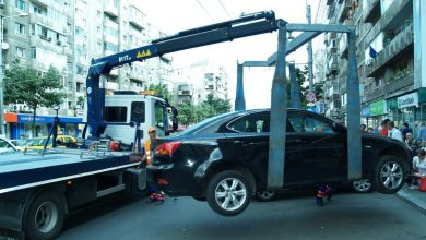 Photo of doc | Firmele private ar putea obține dreptul de a evacua mașinile parcate neregulamentar