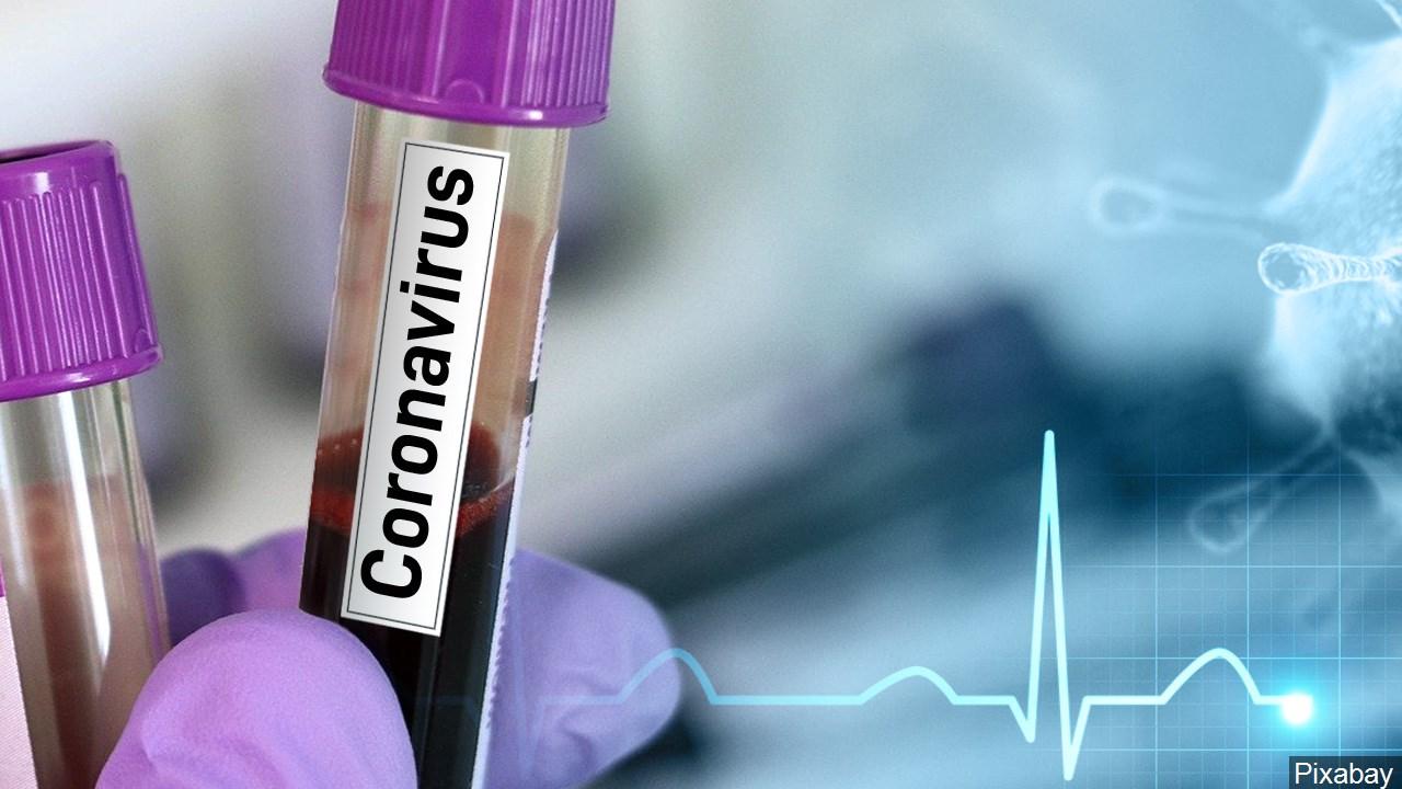 coronavirus test covid