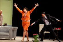 Photo of Petrece zilele iubirii la teatru! Spectacolele pe care le vor juca actorii de la Eugene Ionesco (nu doar) pentru cei îndrăgostiți
