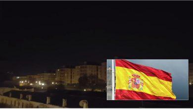 Photo of video | Spaniolii continuă tradiția Italiei. Astfel ei își demonstrează respectul pentru personalul medical