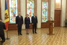 Photo of live   Noii miniștri ai Guvernului, propuși de PD, depun jurământul