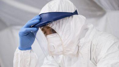 Photo of Un președinte din UE, infectat cu virusul COVID-19. Înainte de a se îmbolnăvi a vizitat un spital improvizat
