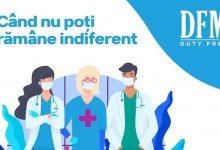 Photo of Echipamente și utilaje medicale, oferite de compania DFM doctorilor din Republica Moldova: Administrația Spitalului de Urgență apreciază înalt donația