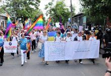 """Photo of Marșul LGBT din acest an a fost anulat. """"Vă îndemnăm să manifestați solidaritate"""""""
