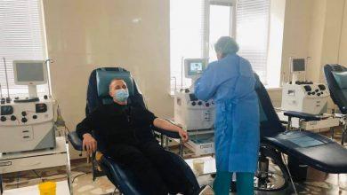 Photo of Poate fi numit eroul zilelor noastre! Cine este primul moldovean care a donat plasmă pentru pacienții bolnavi de coronavirus?