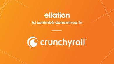 Photo of Ellation devine Crunchyroll. Cel mai bun angajator al anului 2019 își schimbă denumirea companiei