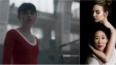 """Photo of foto, video   O moldoveancă a jucat într-un serial creat de BBC!Detalii din culisele renumitului film """"Killing Eve"""""""
