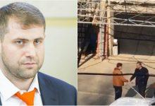 Photo of video | Ilan Șor prezintă probe care ar dovedi presiunile făcute de Igor Dodon asupra Curții de Apel Cahul