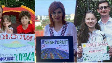 Photo of foto   Încă un pic și #neampornit. Cum poți contribui și tu la relansarea turismului în Moldova?