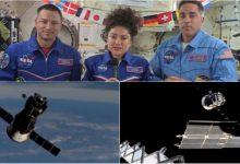 Photo of video | S-au întors pe Pământ după mai mult de 200 de zile petrecute în spațiu. Ce părere au astronauții despre impactul coronavirusului asupra lumii?