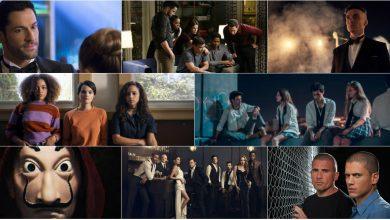 """Photo of foto, video   Dramă, comedie și acțiune! +10 seriale care îți vor """"condimenta"""" serile ultimei luni de primăvară"""