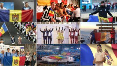 Photo of foto | Albastru, galben și roșu! Unde și de către cine a fost arborat drapelul Republicii Moldova în cei 11 ani de la oficializarea sărbătorii?