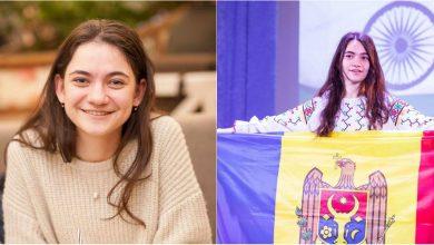 Photo of foto | A avut posibilitatea să studieze în America, însă a ales… Moldova. Cunoaște-o pe Adelina Andrei, olimpică la matematică