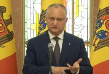 Photo of Dublarea ajutorului pentru perioada rece a anului. Propunerile lui Igor Dodon pentru sporirea protecţiei sociale în Republica Moldova