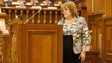 Photo of doc | Președinta CC, Domnica Manole, este verificată de ANI la sesizarea unui deputat socialist