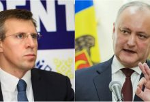 Photo of video | Chirtoacă susține că Dodon ar fi candidat la funcția de primar în 2012 din cauza insistențelor lui Plahotniuc