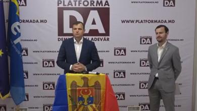 """Photo of Răspunsul Platformei DA după propunerea PLDM: """"Am luat act de inițiativă și de reacția PAS"""""""