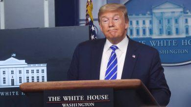 Photo of Trump a fost externat și îndeamnă americanii să nu se teamă de COVID-19. Casa Albă – focar de infecție