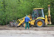 """Photo of La Orhei continuă lucrările ample de renovare a drumurilor. """"Va fi cel frumos oraș din Europa"""""""