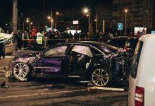 Photo of În accidentul din centrul Chișinăului a fost implicat și un copil de 7 ani. În ce mașină se afla?