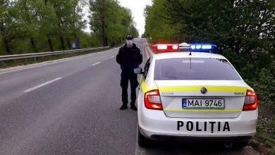 Photo of Accident pe trecerea de pietoni: O mașină a Poliției a lovit o copilă pe bicicletă în timp ce se deplasa la o chemare