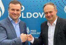Photo of doc   Echipa Pro Moldova se mărește. Un fost deputat democrat a anunțat că se alătură grupului parlamentar