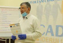 Photo of Vor ajuta moldovenii să își facă viața mai bună. Mai mulți lideri comunitari sunt instruiți să soluționeze problemele din localitățile lor