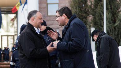 """Photo of Usatîi, despre plecările din Pro Moldova: """"Dodon creează o nouă majoritate parlamentară"""""""