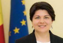 """Photo of """"Sunt onorată și hotărâtă"""". Prima reacție a Nataliei Gavrilița după ce a fost desemnată la funcția de prim-ministră"""