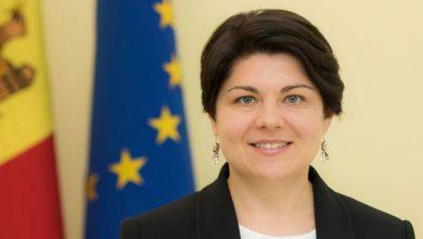 Photo of ultima oră | Natalia Gavriliță a prezentat lista miniștrilor