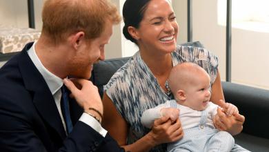 Photo of Archie va fi fratele mai mare! Meghan Markle și prințul Harry se pregătesc să devină părinți pentru a doua oară