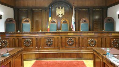 """Photo of Sandu declară că Lupașcu nu va trece pragul Curții Constituționale. """"Este păzită la indicația mea"""""""