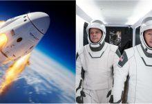 Photo of video | Moment istoric! NASA trimite astăzi astronauți în cosmos cu o navă SpaceX: Totul despre misiune, capsulă și costume