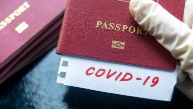 Photo of Pașaportul de imunitate ar putea fi pus în circulație în UE până la începutul verii. Informațiile pe care le va conține