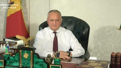 Photo of video | Va investiga Procuratura indicațiile pe care Dodon le-ar fi primit de la Moscova? Stoianoglo: Nu ne implicăm în chestiuni politice