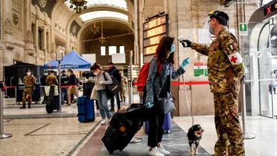 Photo of Călătoriile sunt interzise în Italia pentru cei care nu se vaccinează anti-COVID